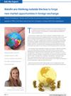International Trade Magazine article